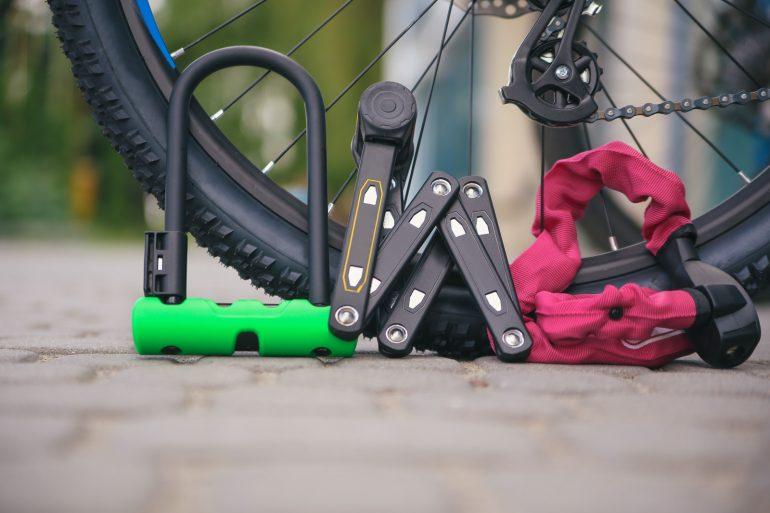 Ventajas de los candados para bicicletas